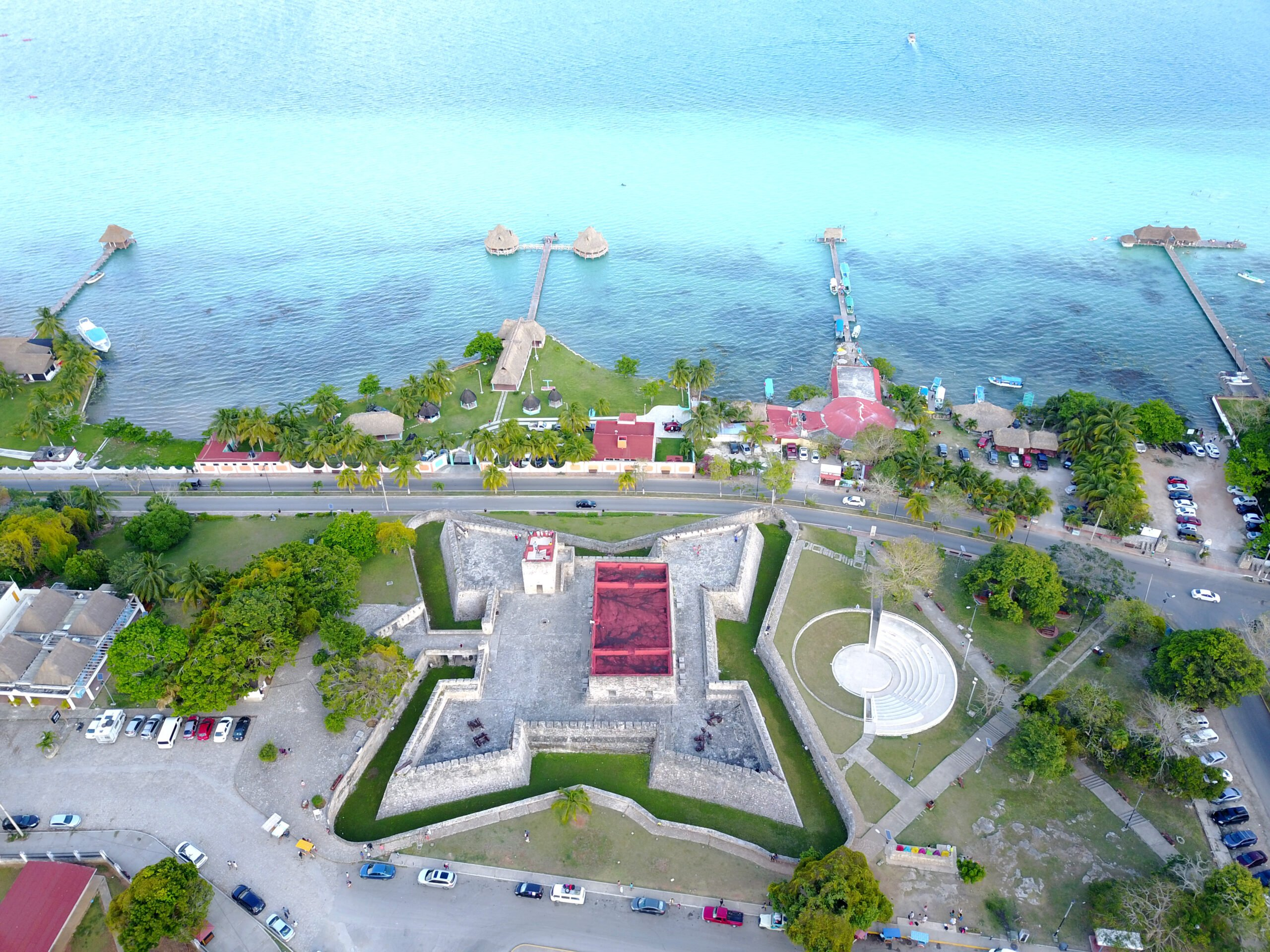 Bacalar - Lagoon Of The 7 Colors Sailing Experience From The Riviera Maya_129_2