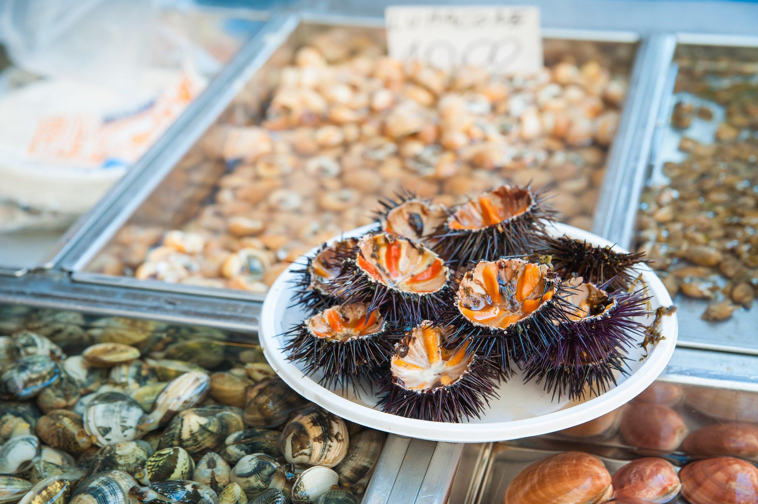 Catania Street Food Evening Tour
