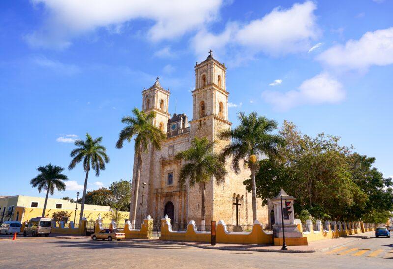Chichen Itza & Valladolid Tour From The Riviera Maya_129