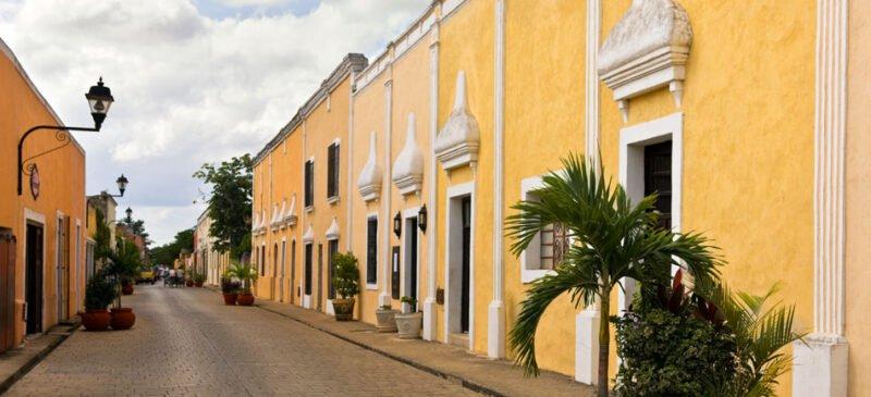 Chichen Itza & Valladolid Tour From The Riviera Maya_129 10