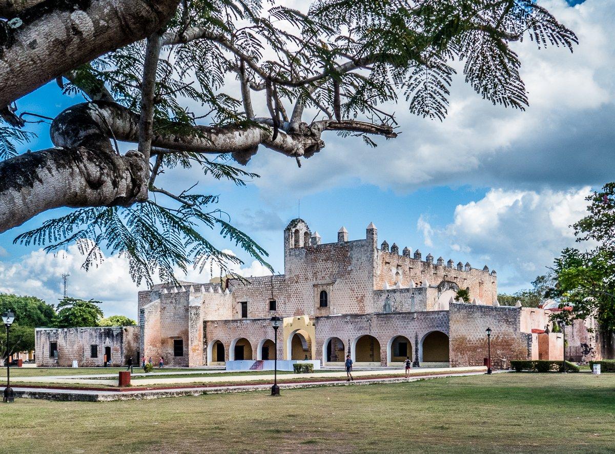 Chichen Itza & Valladolid Tour From The Riviera Maya_129 (6)