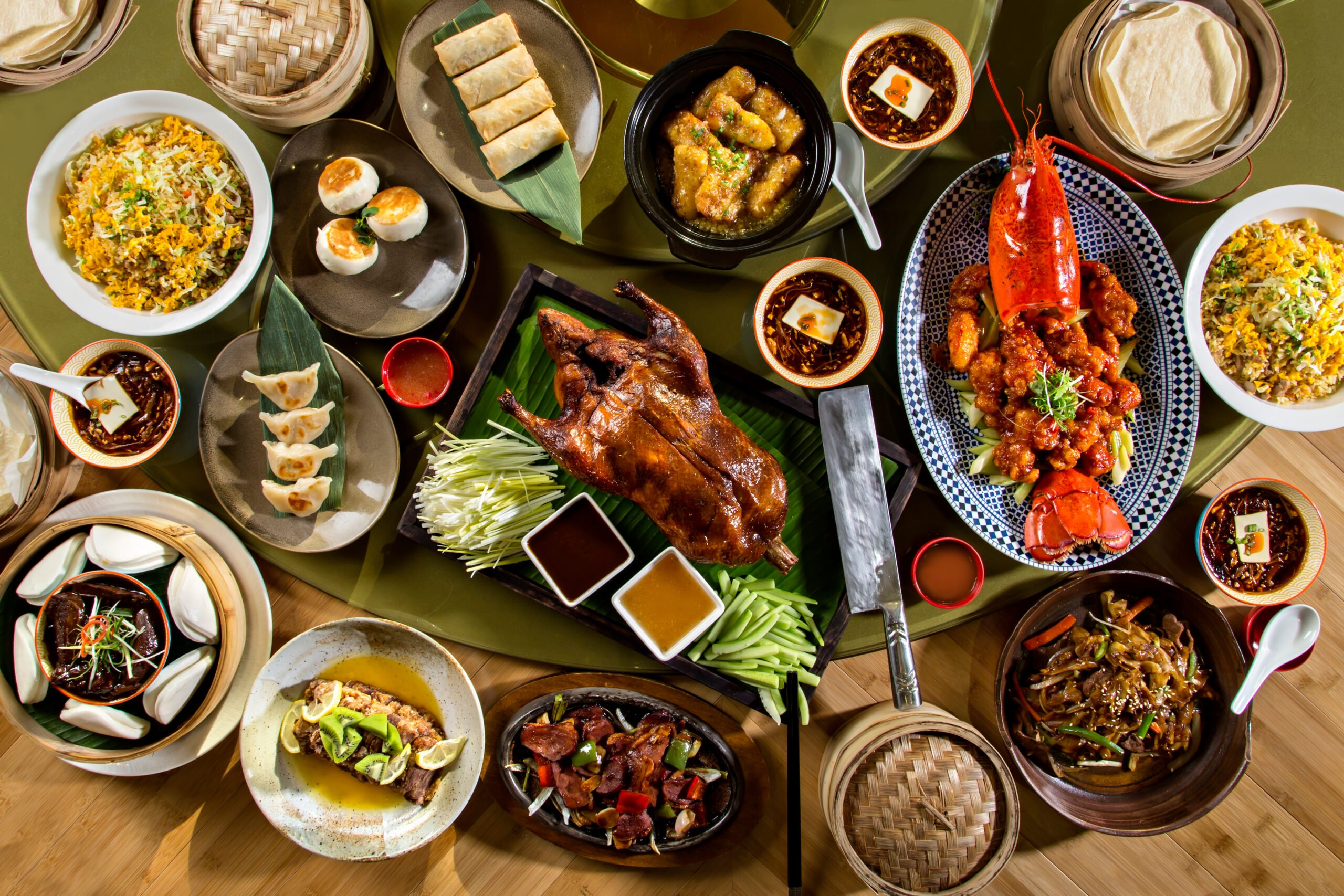Insider Food Travel Guide For China