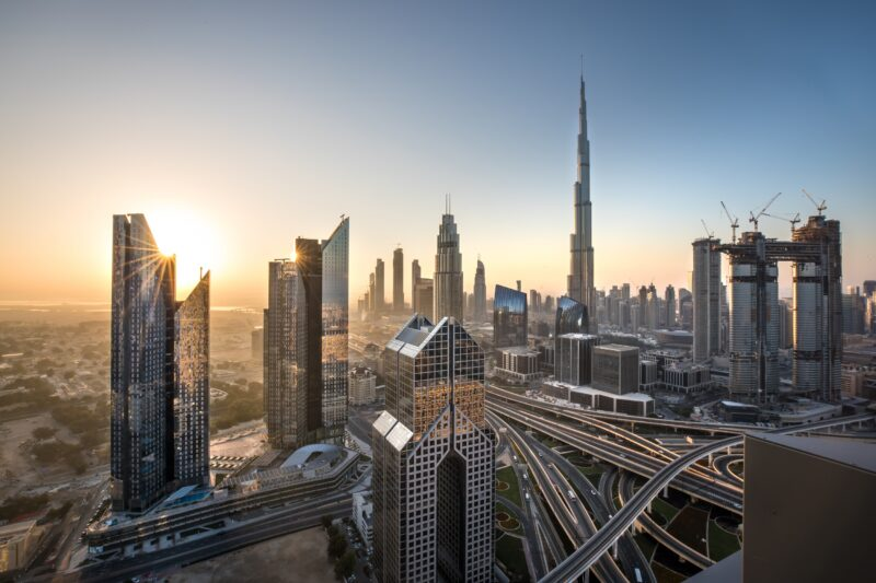 Difc On The Hollywood Movie Location Private Tour In Dubai