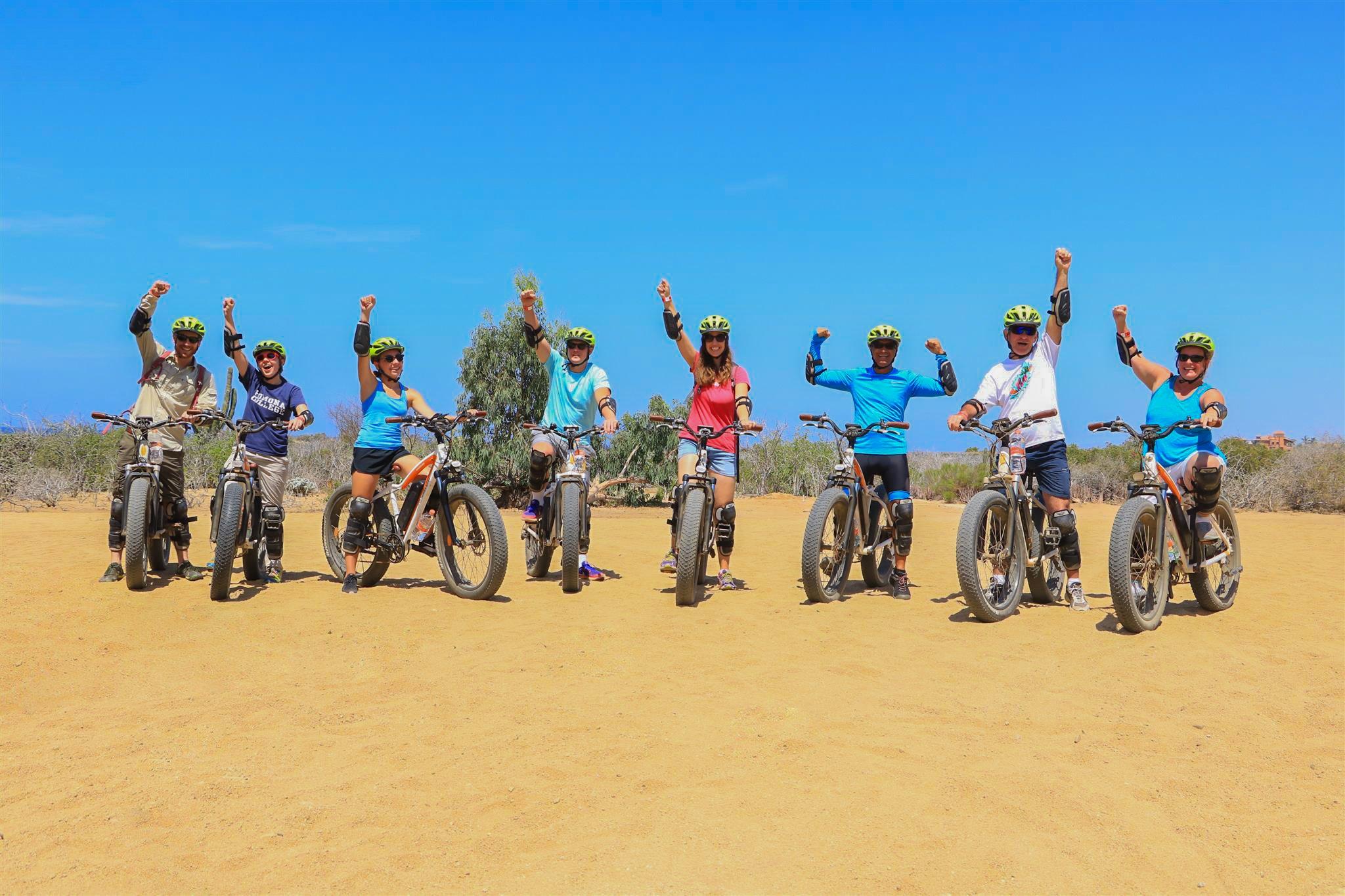 E-bike Beach Adventure Tour In Los Cabos_54 (4)
