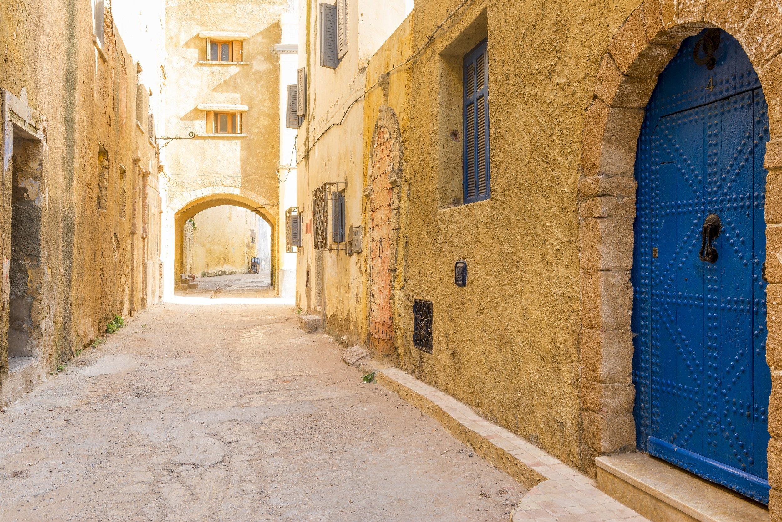 El Jadida Private Tour From Casablanca (3)