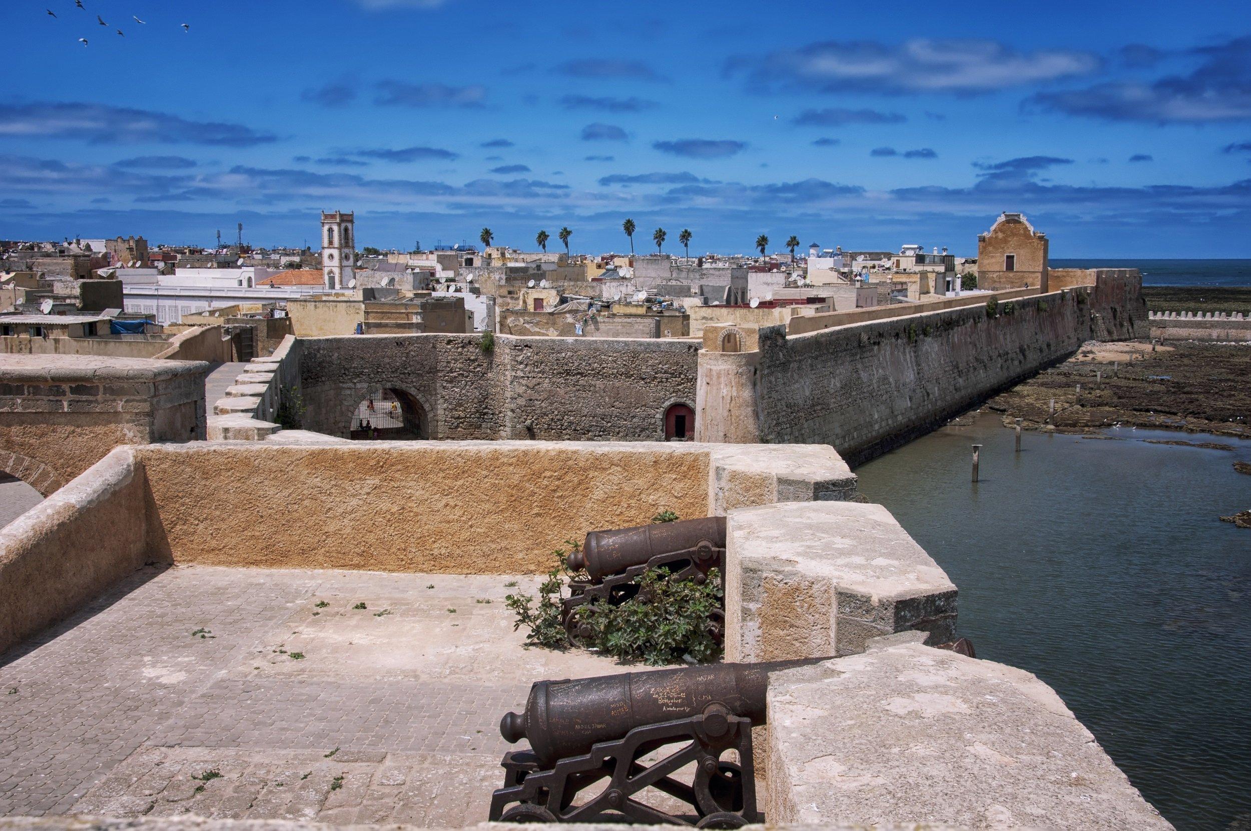 El Jadida Private Tour From Casablanca (5)