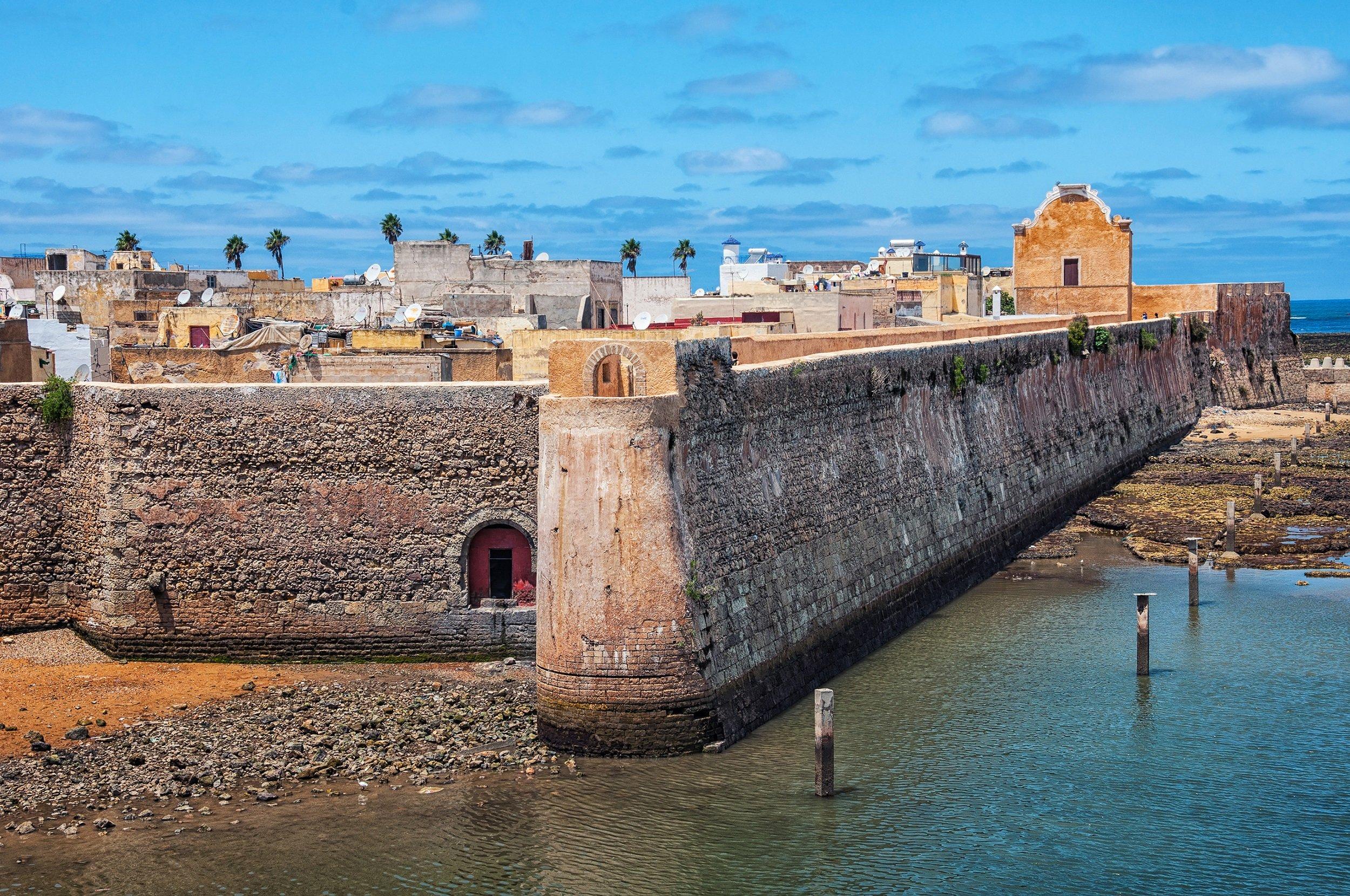 El Jadida Private Tour From Casablanca (6)