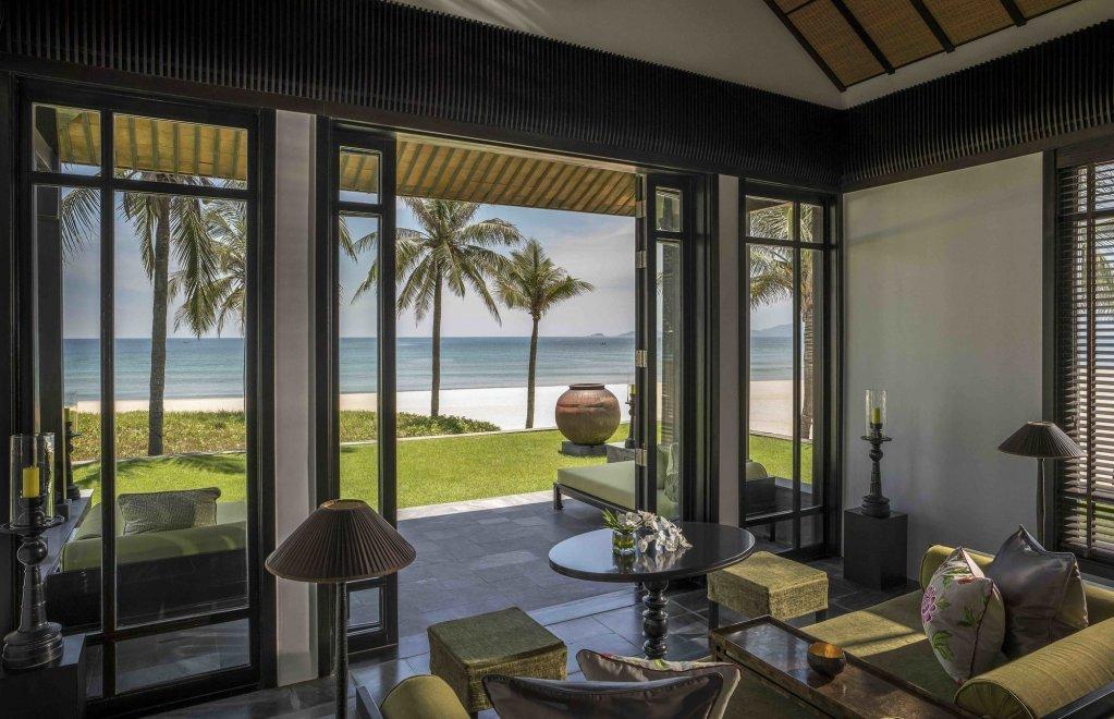 Four Seasons Resort, The Nam Hai