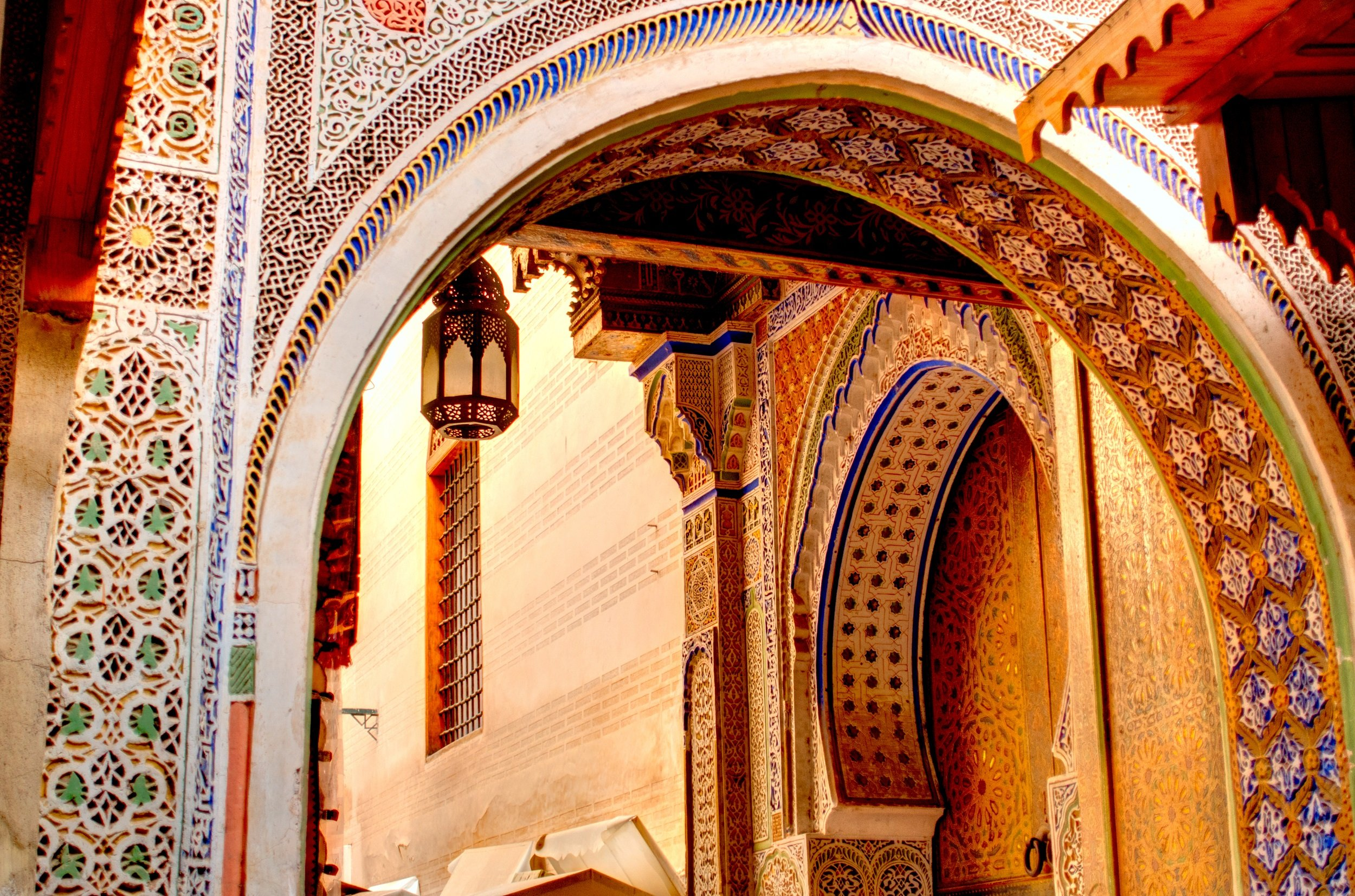 Fez Private Tour From Casablanca (2)