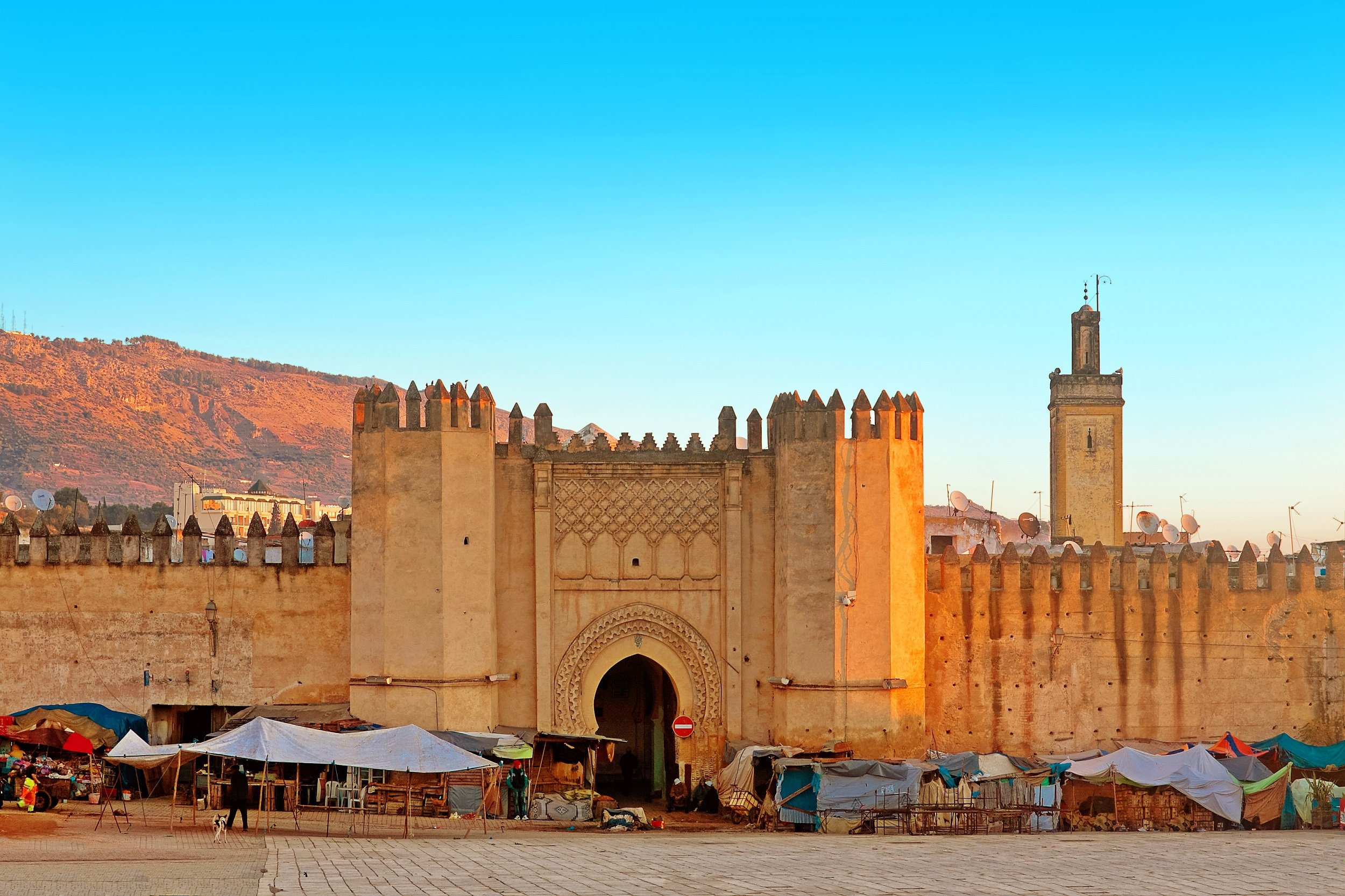 Fez Private Tour From Casablanca (4)