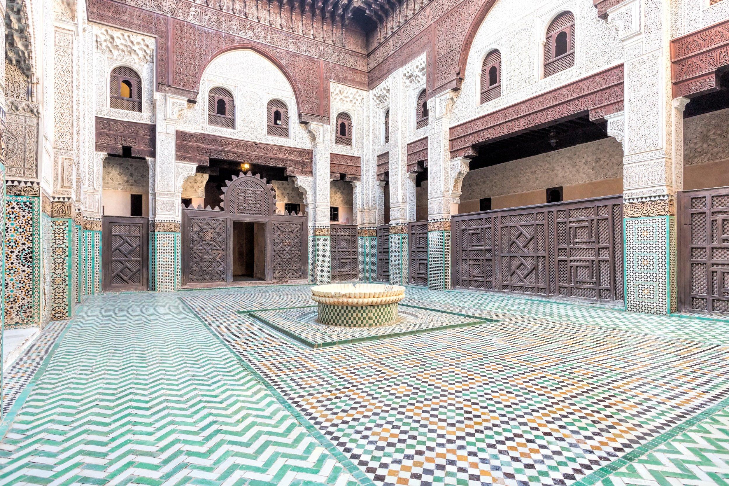 Fez Private Tour From Casablanca 6