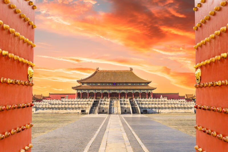 A Guide To Chinese Culture And Customes