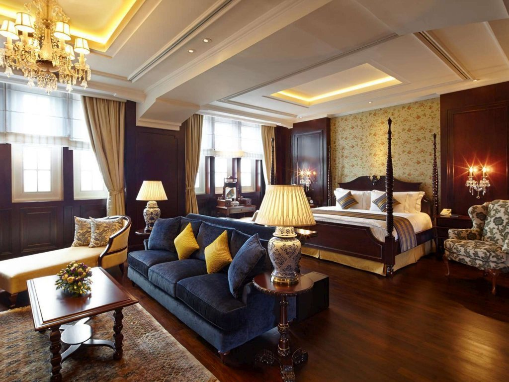 Classic style at The Hermitage, A Tribute Portfolio Hotel