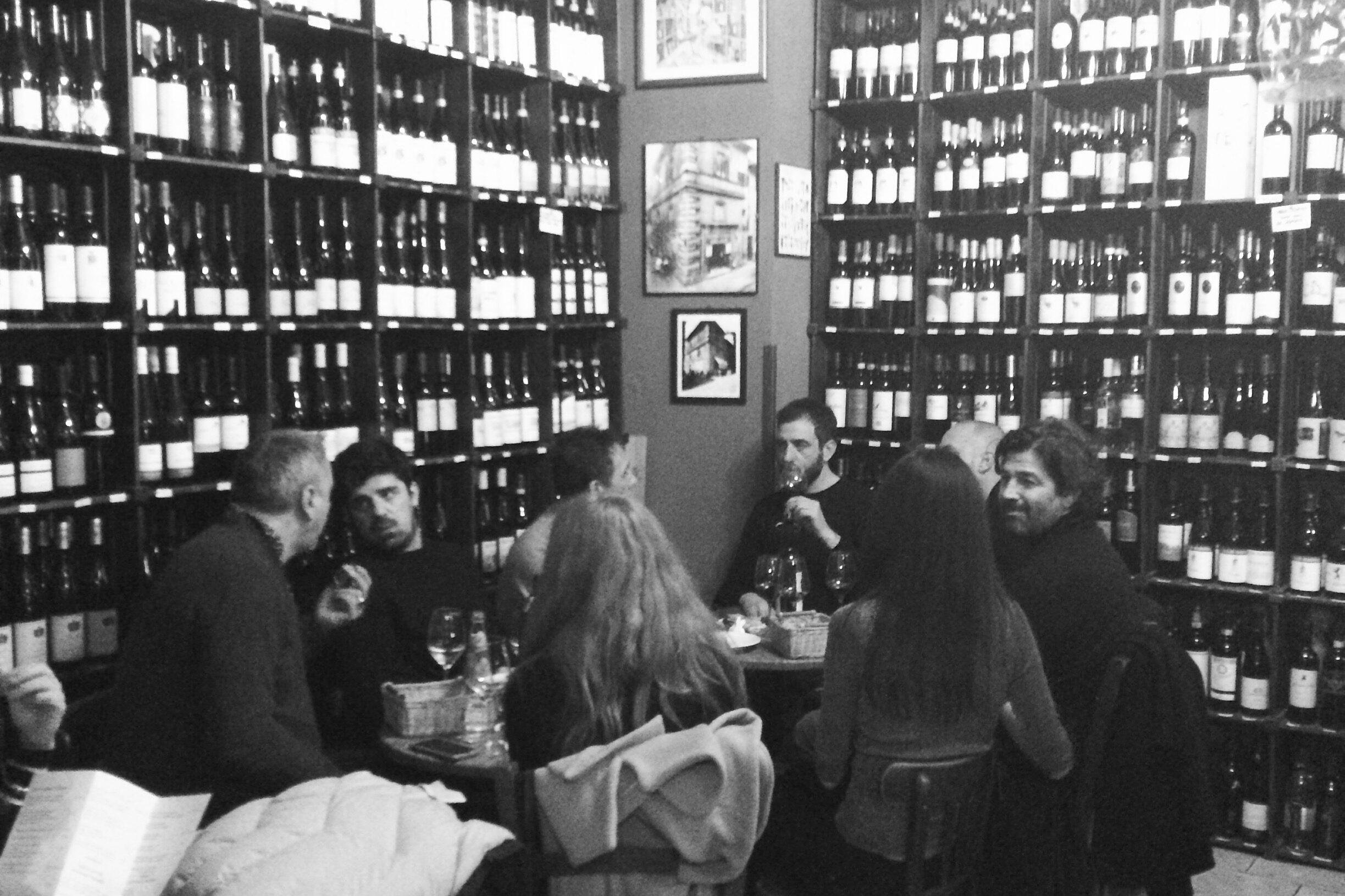 Il Gochetto Best bars in Rome