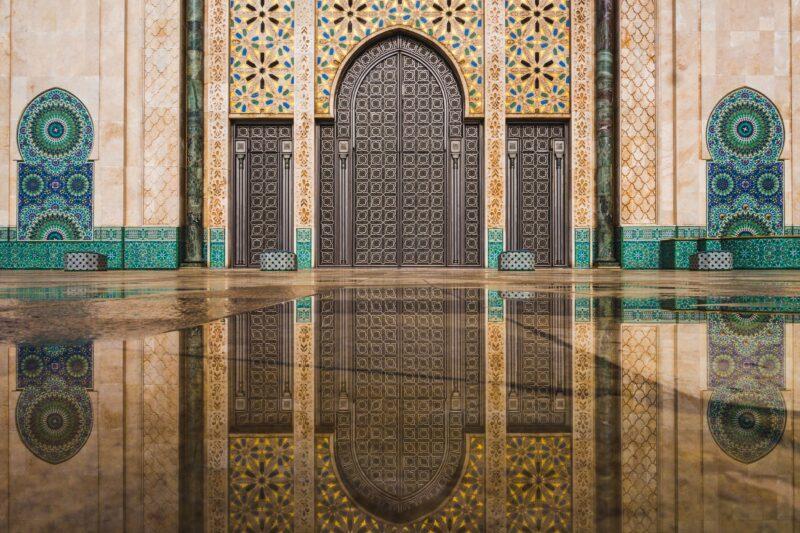 Insider Casablanca Private City Tour (1)
