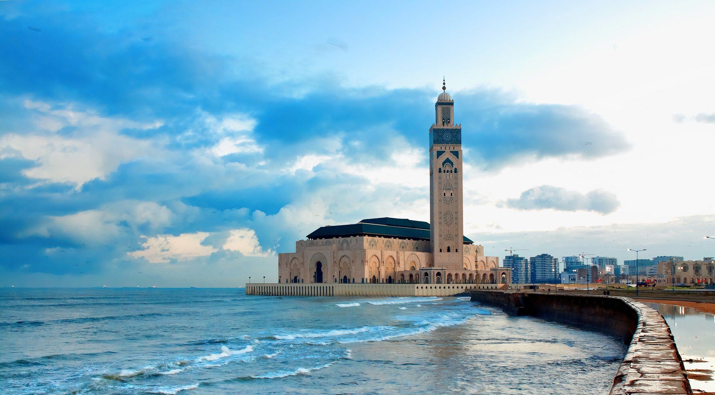 Insider Casablanca Private City Tour (2)