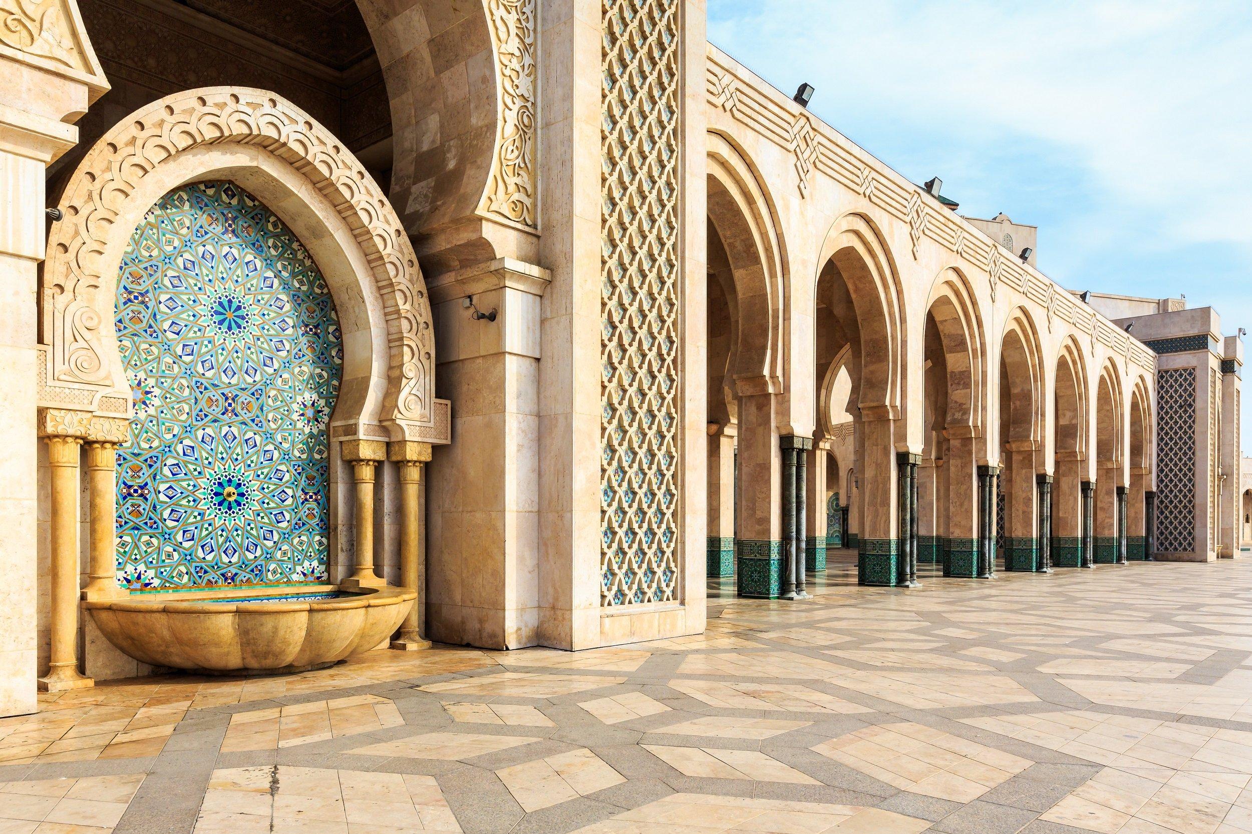 Insider Casablanca Private City Tour (3)