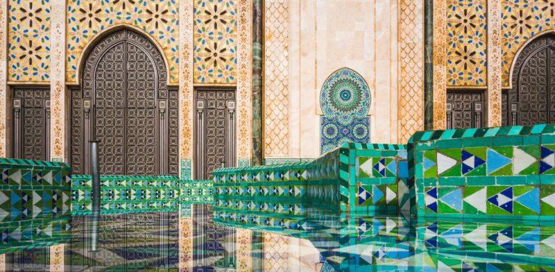 Insider Casablanca Private City Tour(5)