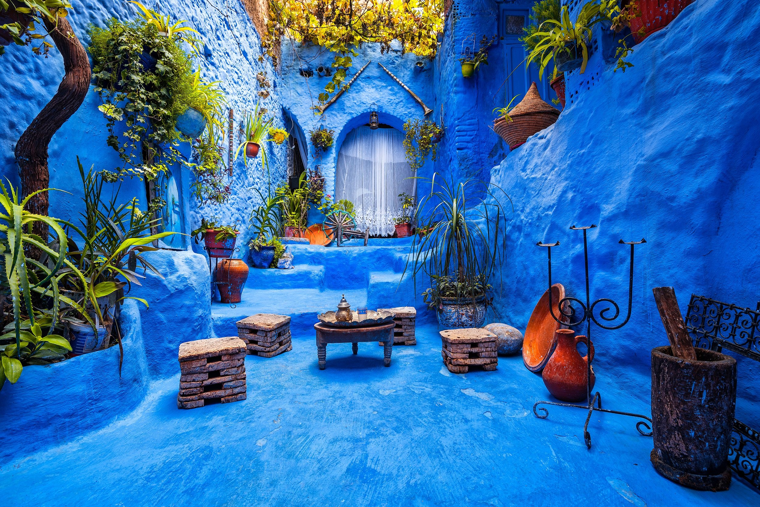 Insider Chefchaouen Private City Tour (1)