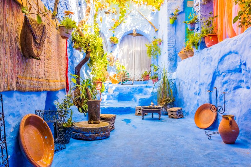 Insider Chefchaouen Private City Tour (2)