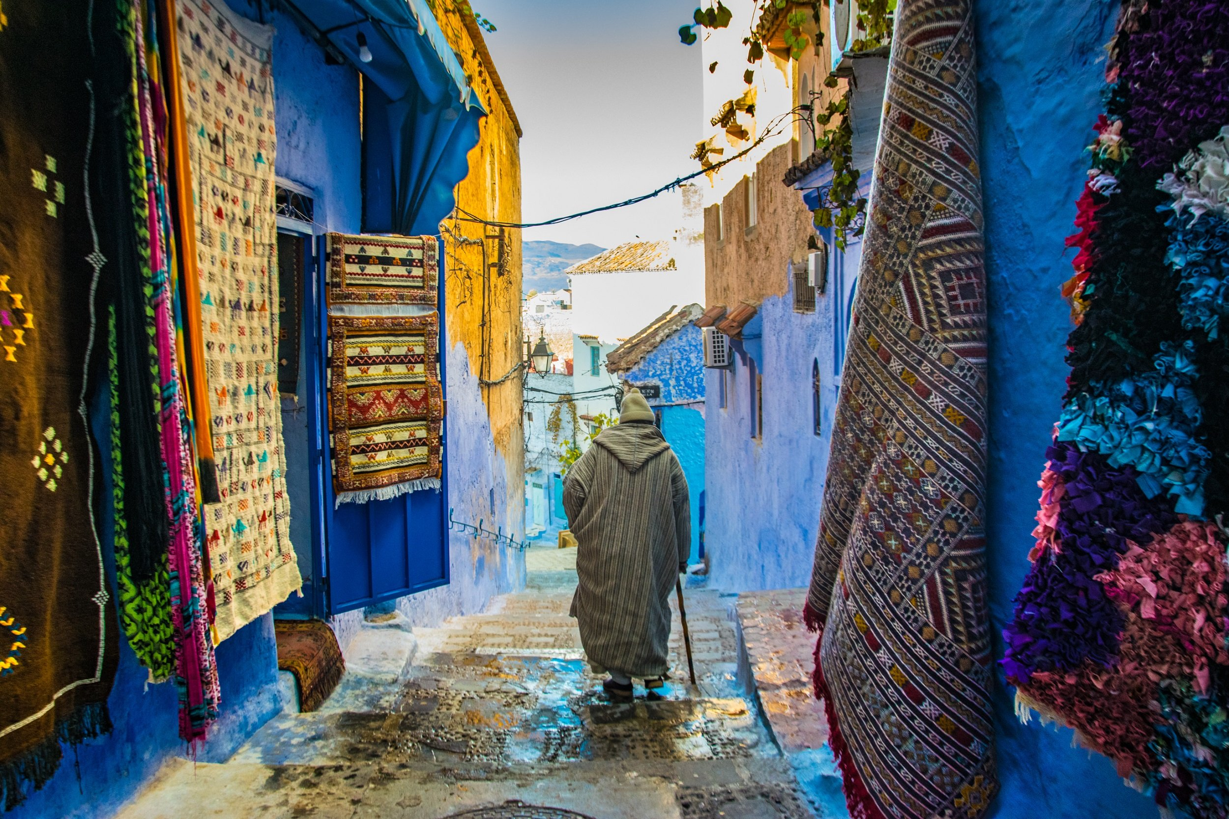 Insider Chefchaouen Private City Tour (3)
