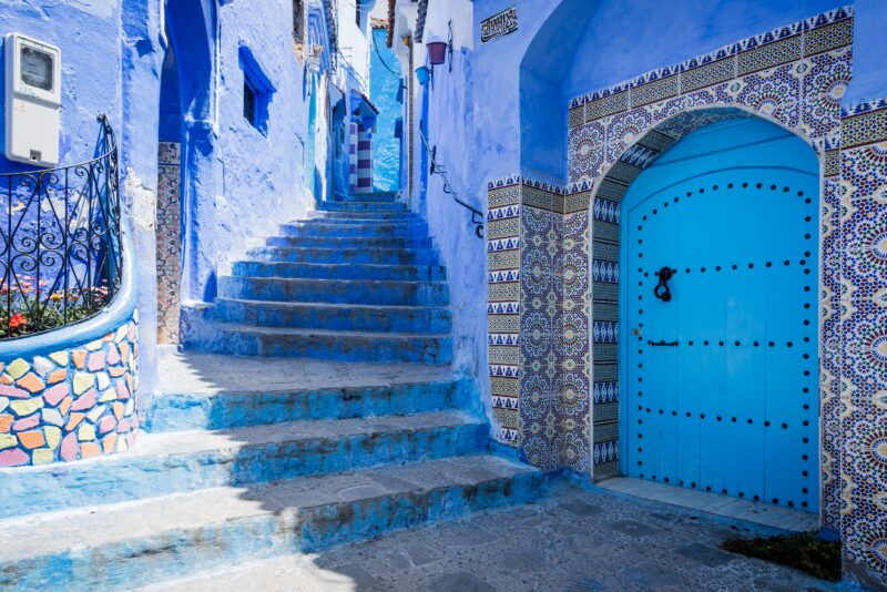 Insider Chefchaouen Private City Tour (4)