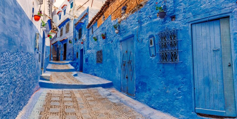 Insider Chefchaouen Private City Tour (5)