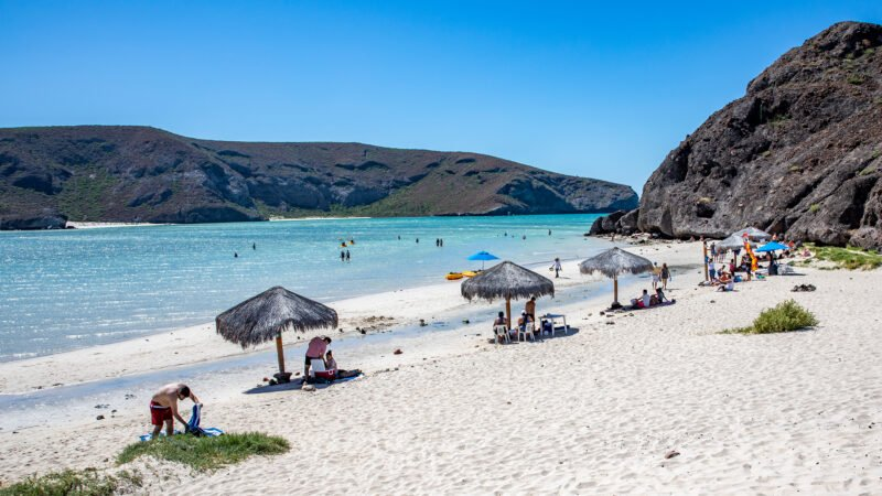 Insider La Paz City Tour From Los Cabos- Balandra Beach Area_54
