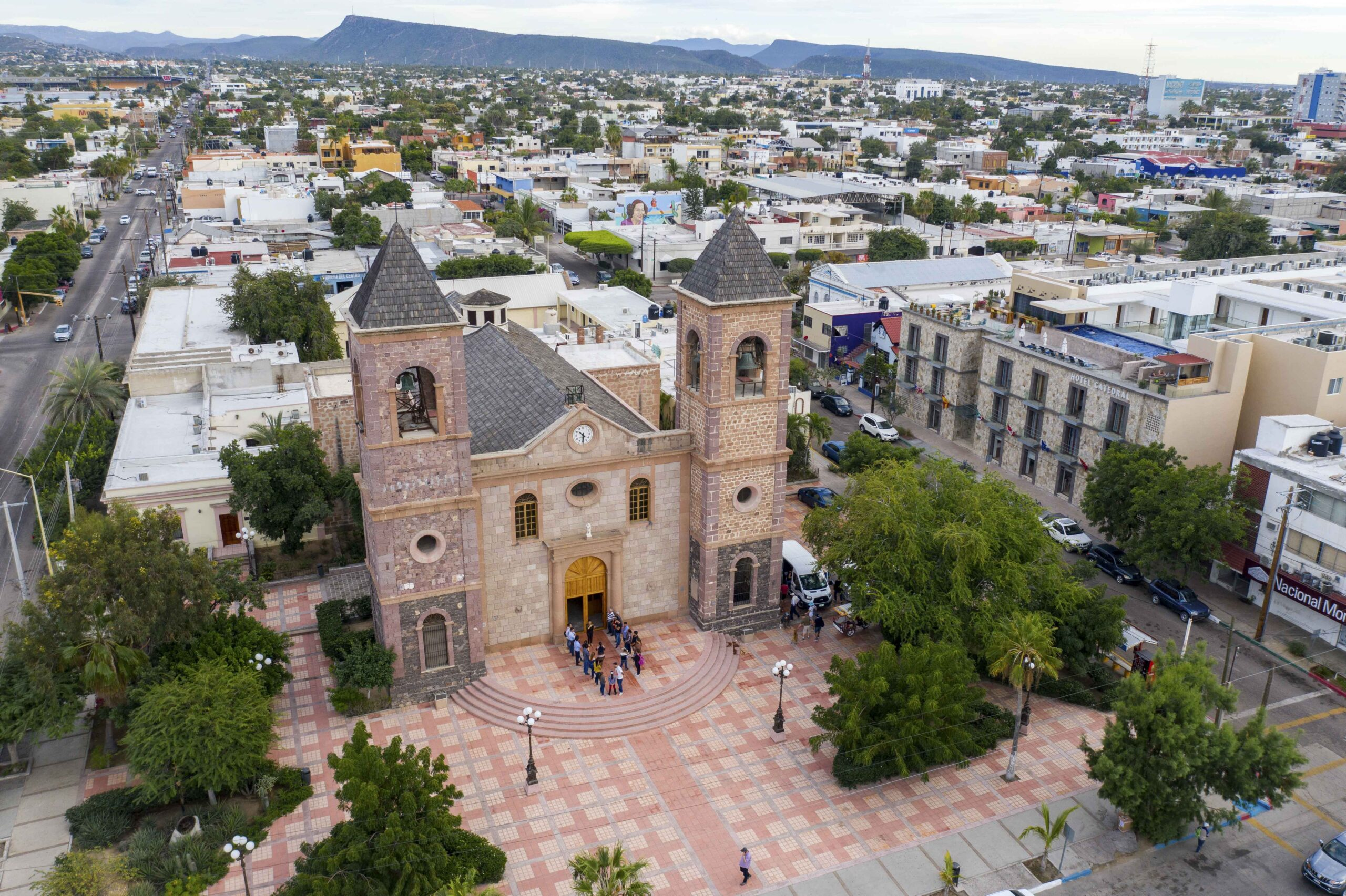 Insider La Paz City Tour From Los Cabos - Old Mission_54