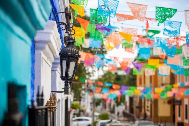 Visit La Paz On Our 6 Day Secrets Of Los Cabos Tour Package