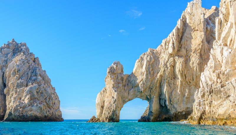Set Sail On A Luxury Boat On Our 6 Day Secrets Of Los Cabos Tour Package
