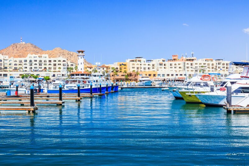 Join The Insider Los Cabos City Tour