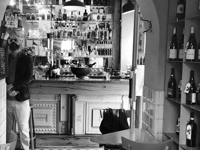 Litro Best bars in Rome