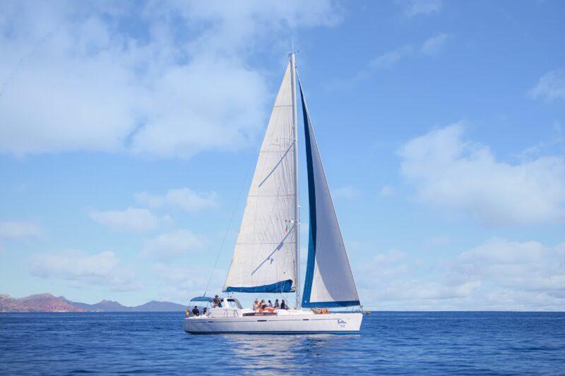 Los Cabos Bay Luxury Sailing Tour