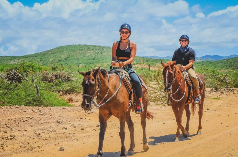 Los Cabos Beach & Desert Horseback Riding Experience For Beginners_54 (2)