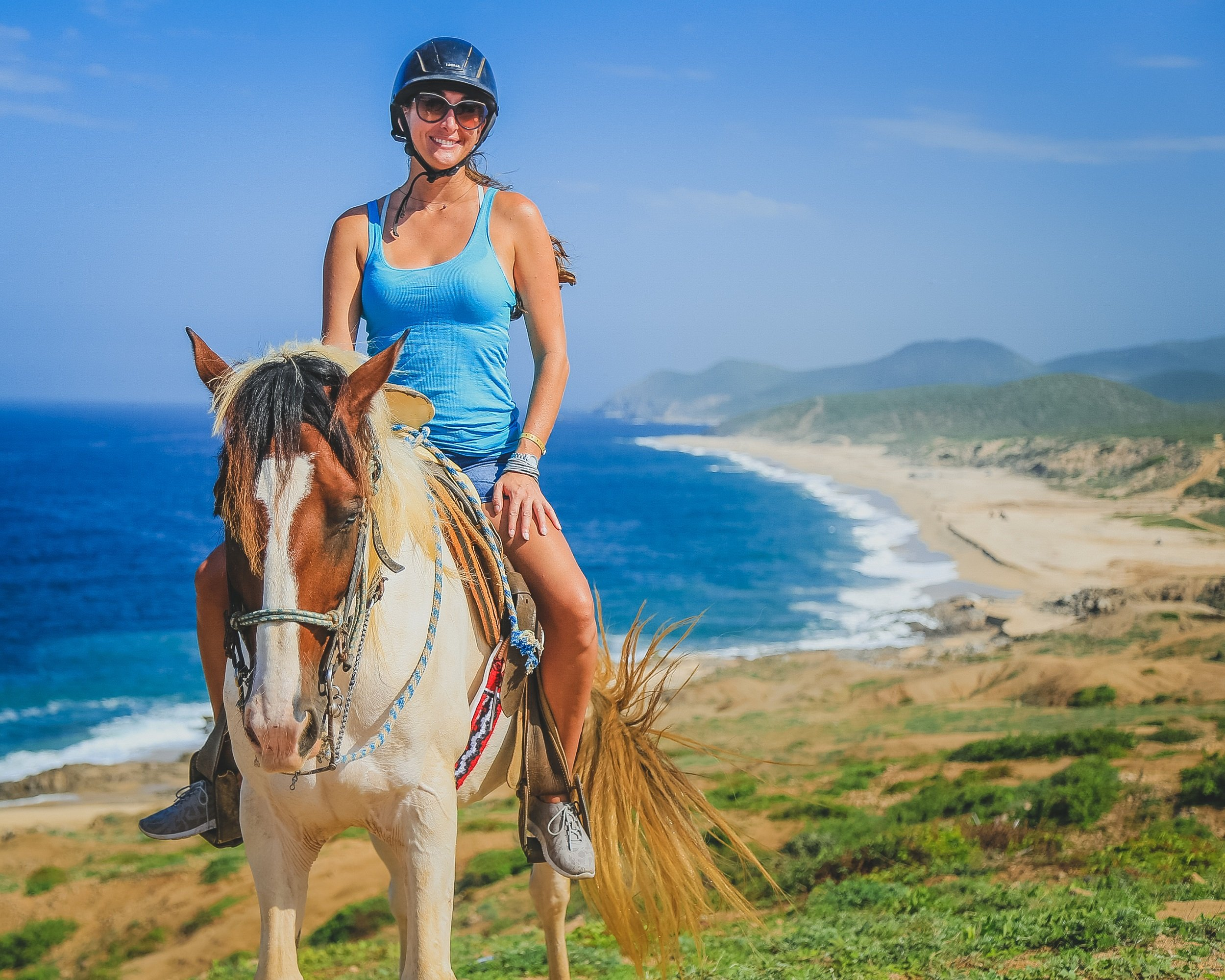 Los Cabos Beach & Desert Horseback Riding Experience For Beginners_54 (3)