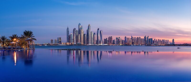 Marina Dhow Cruise Dinner From Dubai3
