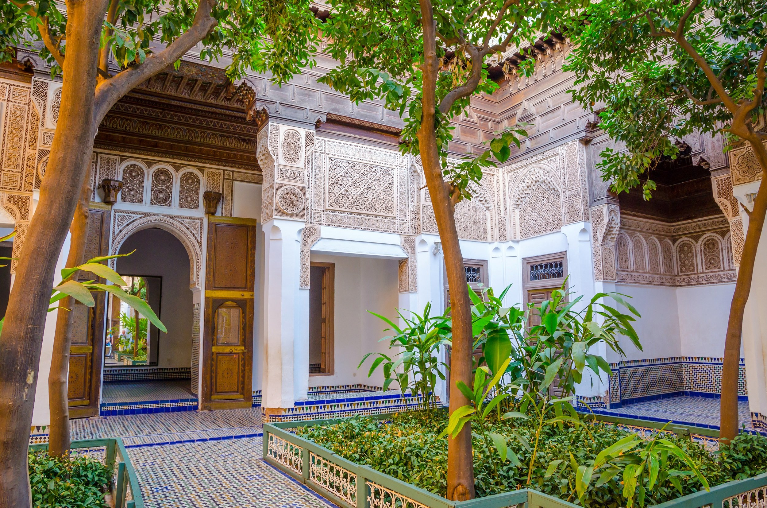 Marrakech Private Tour From Casablanca (4)