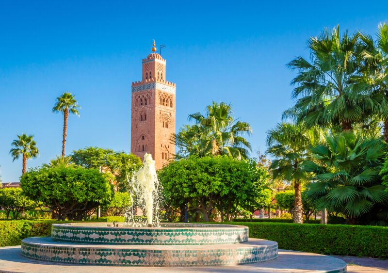 Marrakech Private Tour From Casablanca (5)