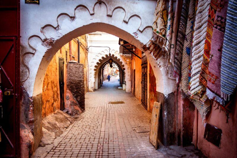 Marrakech Private Tour From Casablanca (6)