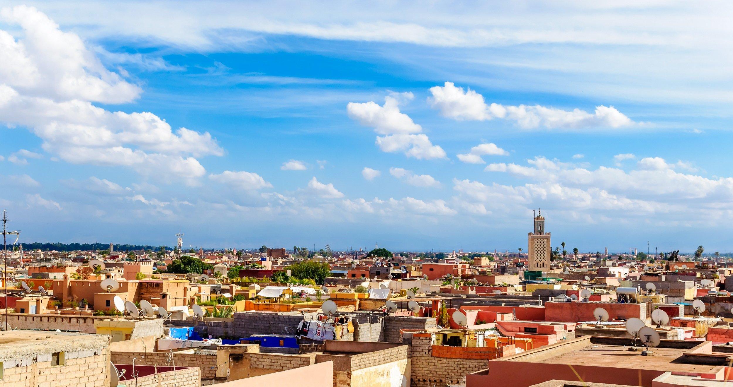 Marrakech Private Tour From Casablanca (8)