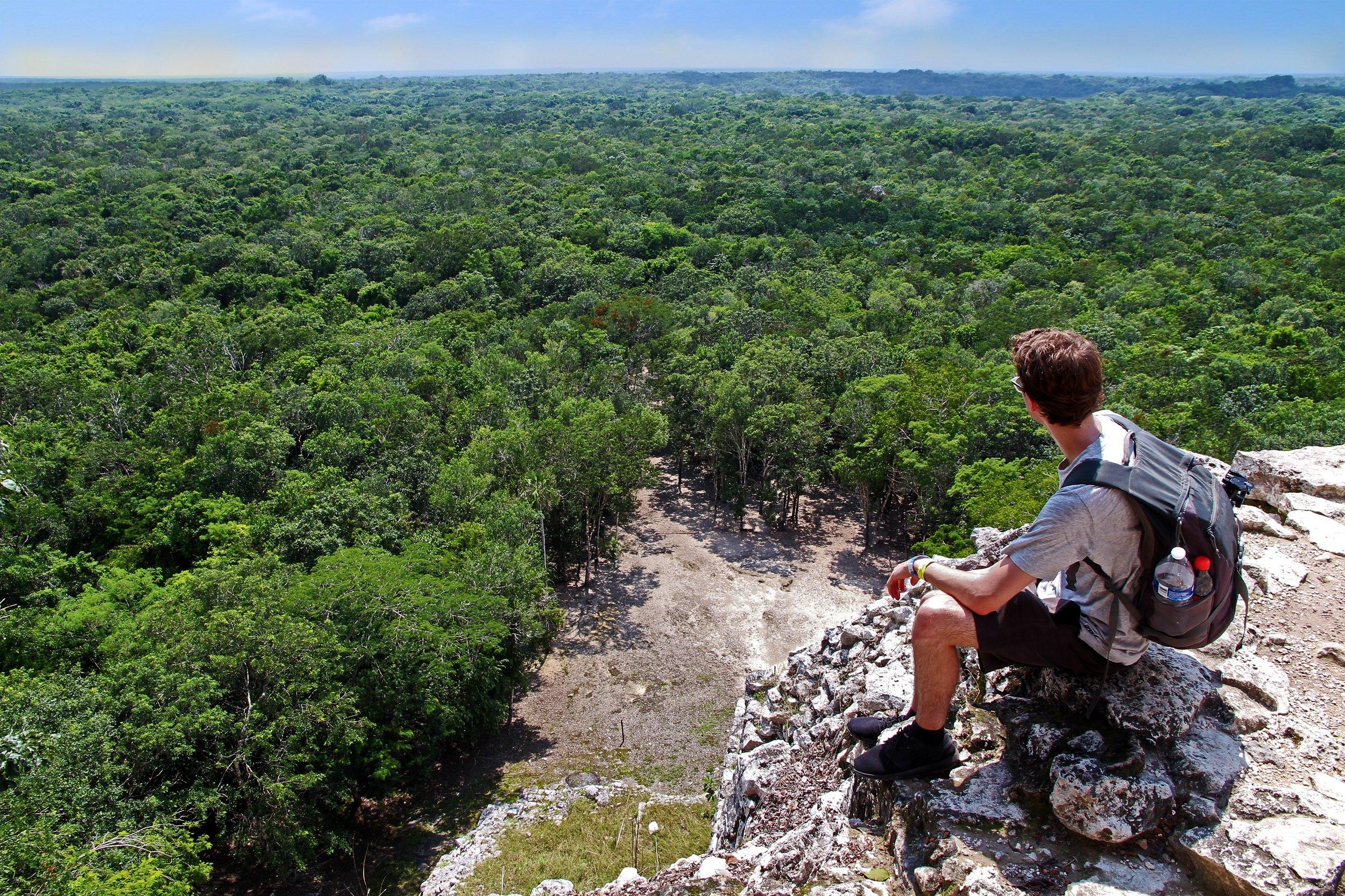 Mayan Culture, Coba & Punta Laguna Tour From The Riviera Maya