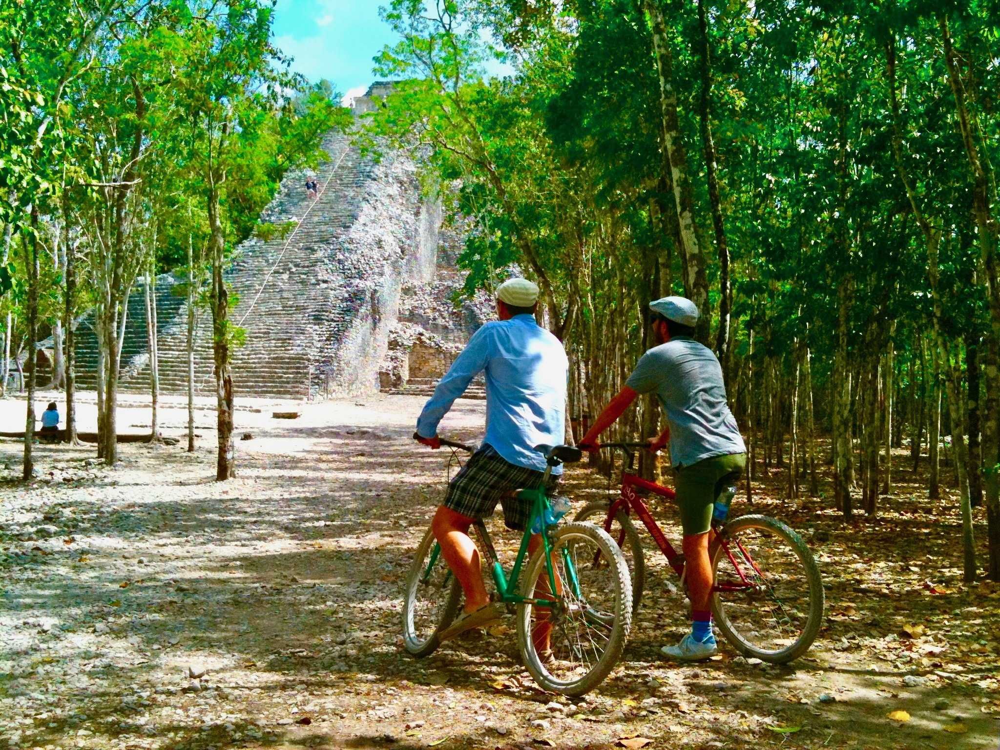 Mayan Culture, Coba & Punta Laguna Tour From The Riviera Maya_129 (2)