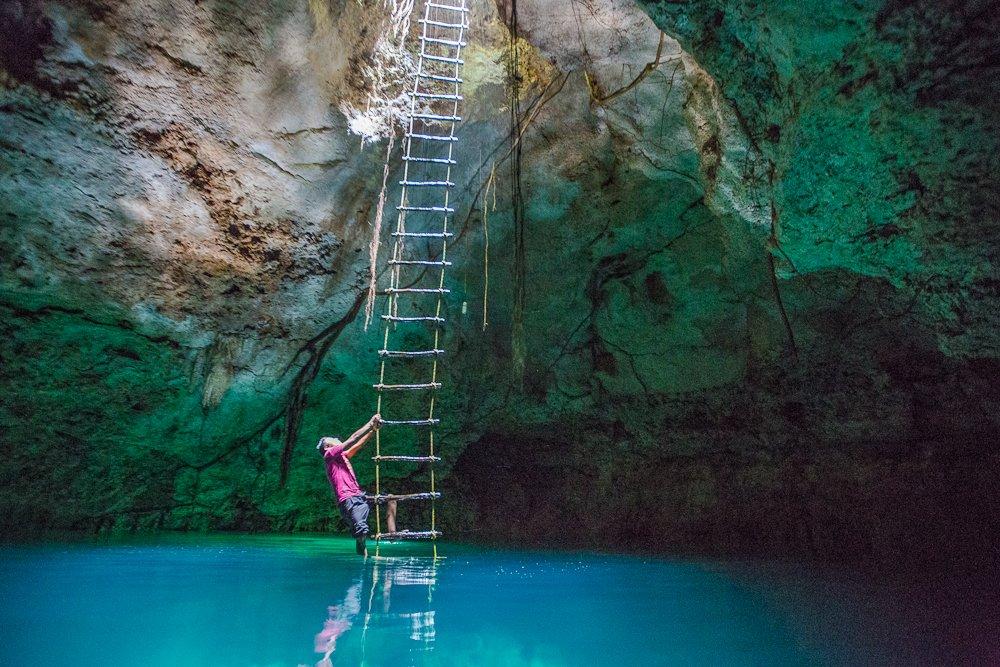 Mayan Culture, Coba & Punta Laguna Tour From The Riviera Maya_129 (5)
