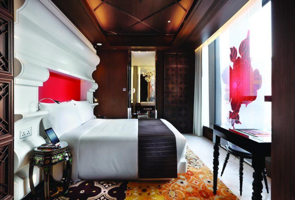 Design hotels China
