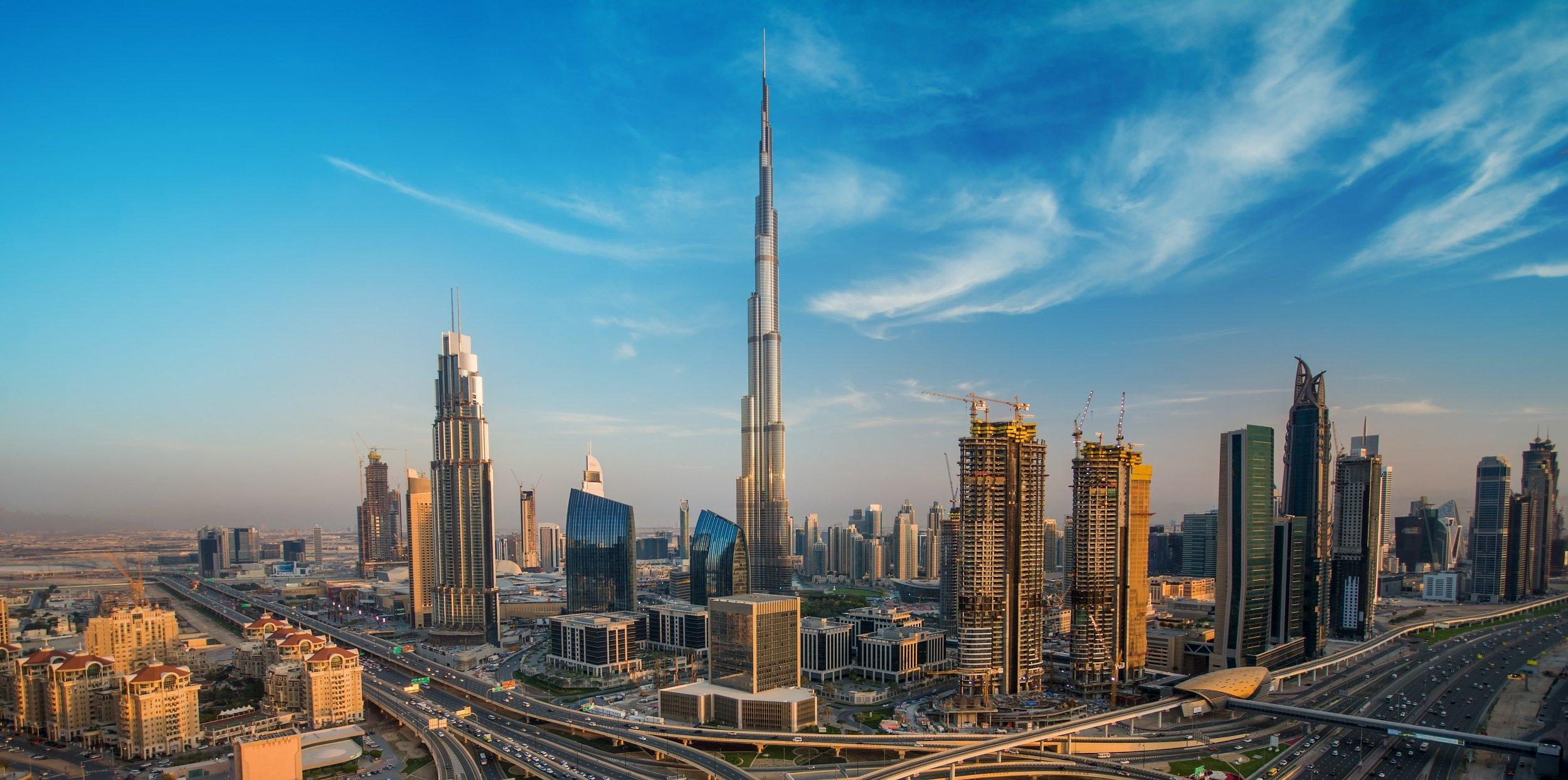Modern Dubai Half Day City Tour_1