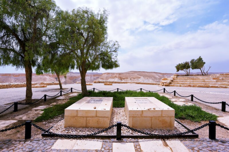 Negev Desert And Bedouin Experience Tour_3