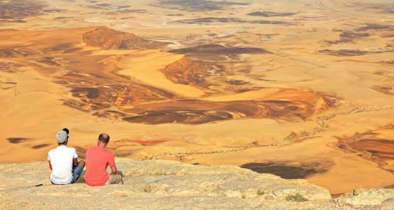 Negev Desert And Bedouin Experience Tour_2