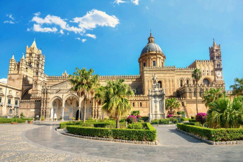 Palermo Wine Tasting Tour