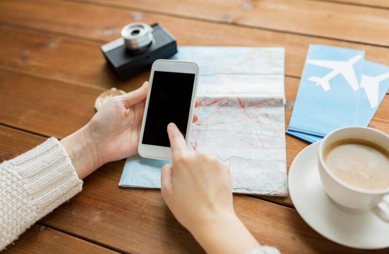 The Best Travel Apps For China